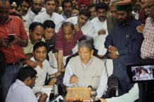 BJP Banks on Second Sting to Defeat Rawat in Uttarakhand Floor Test