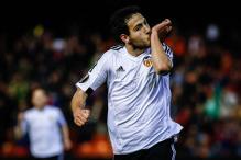 Villarreal Held by Sociedad, Valencia Dent Getafe Survival Bid