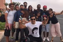 Marketing for 'Dishoom' Will Be Different, Says Varun Dhawan