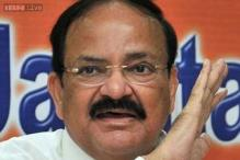 Venkaiah Naidu assures support on sustainable development goals