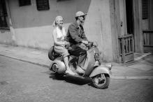 Vespa, the Iconic Scooter, Turns 70 on April 23