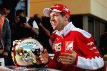 Ferrari fastest in final practice at Bahrain Grand Prix