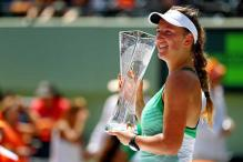 Victoria Azarenka defeats Svetlana Kuznetsova for Miami Open crown