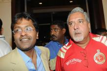 Govt Starts Process for Mallya's Deportation, No Action on Lalit Modi