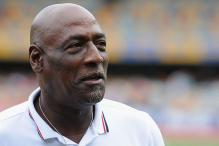 Viv Richards Knocks ICC for Criticism of West Indies