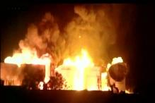 Fire at Bio-Diesel Unit in Vishakhapatnam, No Casualties So Far