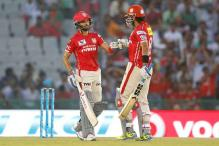 KXIP Bag First Points Beating Pune Supergiants by 6 wickets