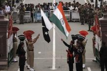 India's Largest National Flag at Wagah to be Visible From Lahore