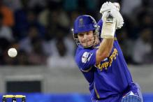 IPL 9: I am not vying for allrounder's spot with Shane Watson, says Stuart Binny