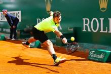 Stan Wawrinka Makes Winning Clay Start in Monte Carlo