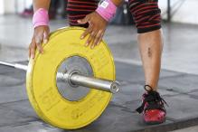 Indian Weightlifters Earn Two Quota Places for Rio Olympics