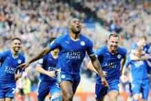 Leicester City beat Southampton to open seven-point gap at the top