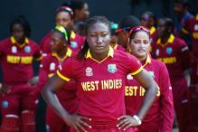 Women's World T20: Not intimidated by Australia, says Stafanie Taylor