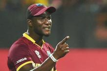 Viv Richards supports Darren Sammy in West Indies dispute