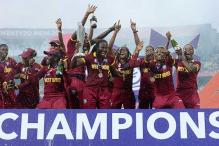 In pics: West Indies lift maiden Women's World T20 trophy