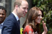 Snapshot: Prince William, Kate Middleton begin their Royal tour in India by giving tribute to 26/11 victims