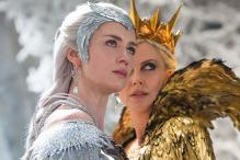 'The Huntsman: Winter's War' Review: An Underwhelming Fairytale with No Magic