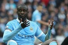 Yaya Toure Criticises Players Who Swap Top Leagues for China Cash
