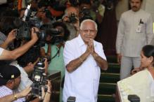 Karnataka Govt to Appeal in SC Against HC Relief to Yeddyurappa