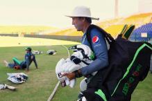 Pakistan's Younis Khan Escapes Ban Over Umpiring Row