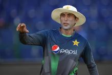 Younis Khan Denies Reports of Becoming Afghanistan Coach