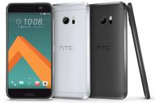 HTC 10: HTC Launches New Flagship Phone in India at Rs 52,990