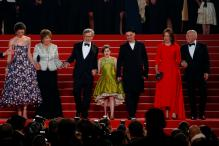 Cannes 2016: Stars Decent at the Screening of Steven Spielberg's 'The BFG'