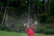 Aditi Ashok Jumps to Tied 31st Place at Buick Golf