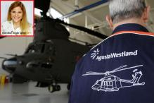 Chopper Scam: I Have no Agusta Link, Says Danish Woman Christine Bredo