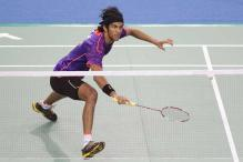 Ajay Jayaram Reaches Semifinals of Dutch Open