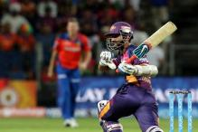 Rahane Says He Won't Exchange His Copybook Style For Fancy Shots