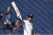 Alastair Cook Prefers Team's Win Over Personal Milestones