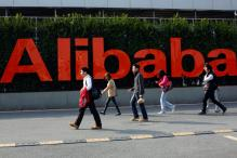 Alibaba's Revenue Beats Estimates on Strong Single Day Sales