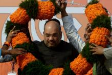 All According to Plan: Amit Shah's 'Dip of Harmony' With Dalits