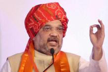 Amit Shah Accuses Kerala Government of Giving Patronage to Attackers