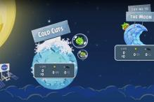 Watch: Why NASA Chose 'Angry Birds' for Space Education