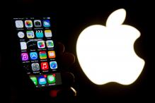 Apple to Rely on Apps, Services After Disappointing iPhone Sales