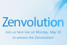 Asus to Launch New Zenfone 3 Series Smartphones Today