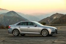 Audi Shows Off More Powerful 2017 A4 Luxury Sedan