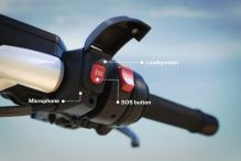 BMW Introduces New Intelligent SOS Call System for Bikes