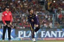 Brad Hogg Reprimanded for Using Inappropriate Language