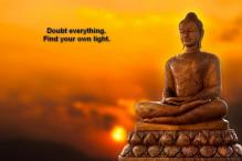 15 Teachings Of Lord Buddha That'll Help You Live A Fruitful Life