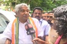 Chandy Goes Own Battling Graft Charges Against His Government