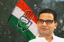 UP Cong Worker Puts up Poster With Rs 5L Reward 'to Find Prashant Kishor'