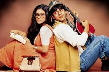 'DDLJ' Voted As Bollywood's Most Evergreen Love Story