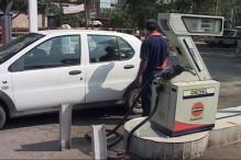 SC Bans Diesel, Petrol-Run Taxis in the NCR
