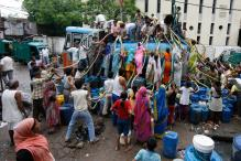 Delhi Government Launches Drive Against Illegal Water Units