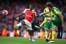 Arsenal Edge Past Norwich on a Day of Protest