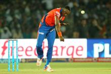 Bravo Fined For Breach of IPL Code of Conduct