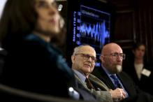 Scientists Win $3 Million Prize for Confirming Einstein's Waves
